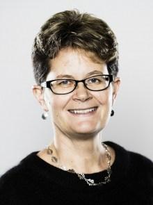 Professor Margareth Øverland, centre leader, Foods of Norway