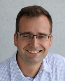 Jørgen Ødegård, senior scientist in AquaGen and Associate Professor at NMBU.