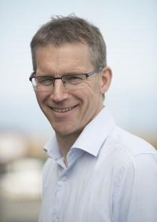 Knut Røflo, Managing Director of Felleskjøpet Fôrutvikling.